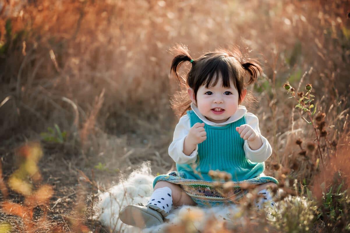 Edmond Baby Photographer