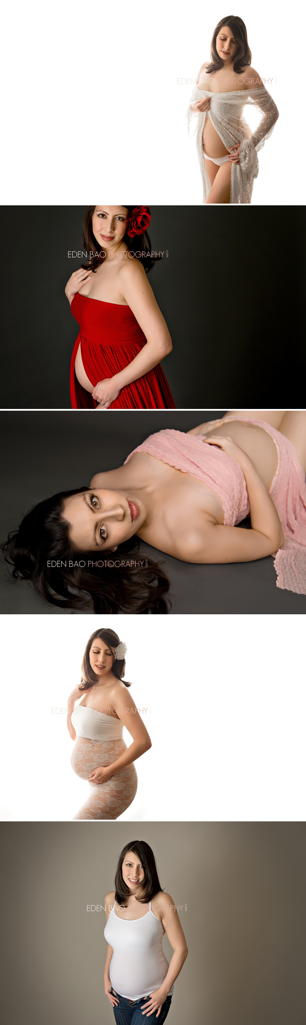 Maternity photography mentoring from Eden Bao Photography