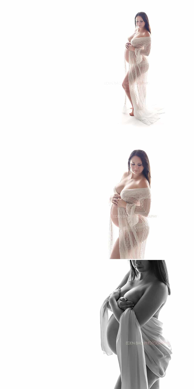Maternity Mentoring at Eden Bao Photography