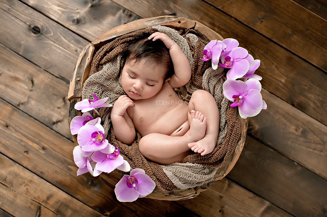 Newborn session guide how to prepare for yoru newborn photo shoot