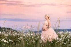 Discovery Park Maternity - Eden Bao
