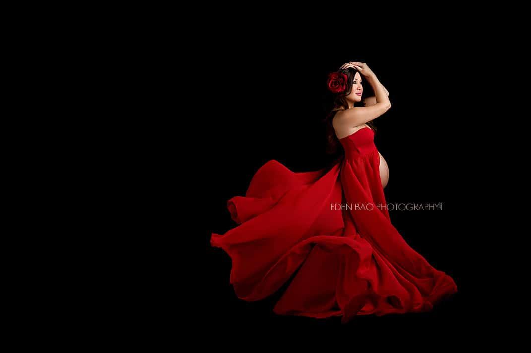 Top maternity photography   Eden Bao Photography