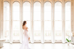 White Windows White Room Maple Valley Maternity Photographer Eden Bao