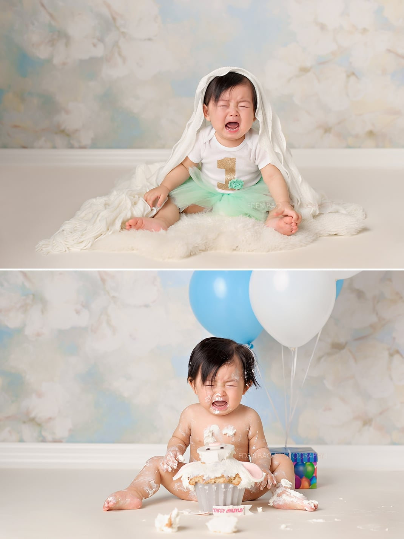 Edmonds Baby Photographer Mikayla