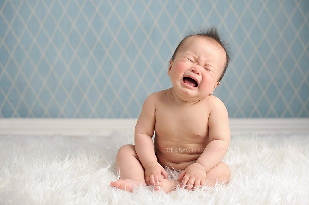 Kirkland Baby Photographer Ryan