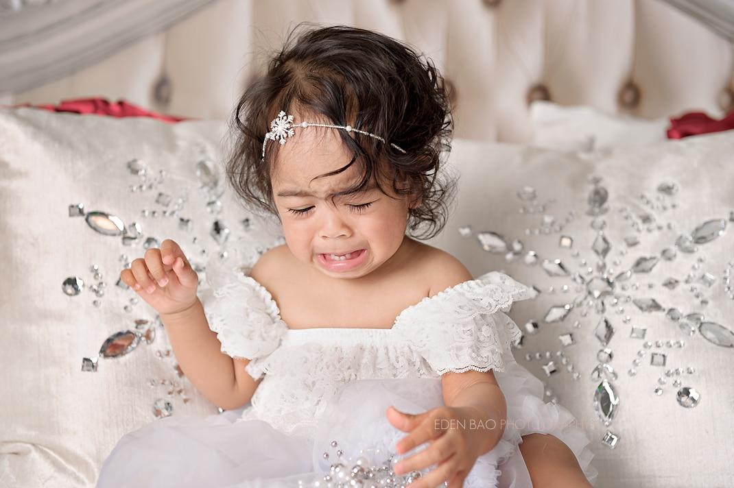 Seattle Baby Photographer Anastacia