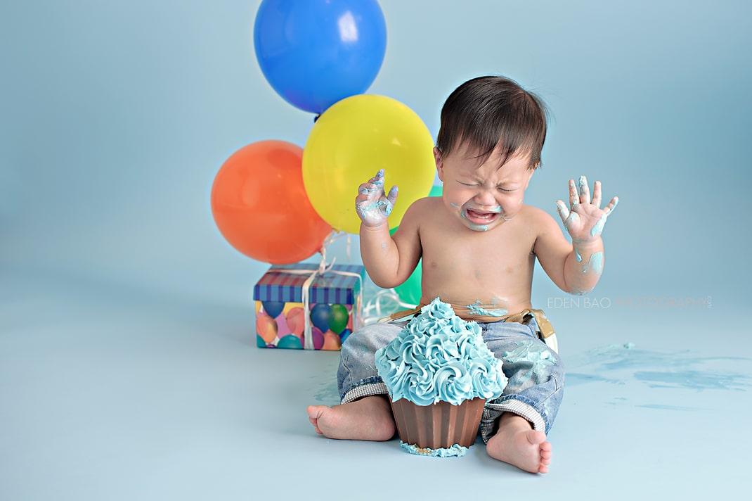 Snohomish Baby Photographer Jaden