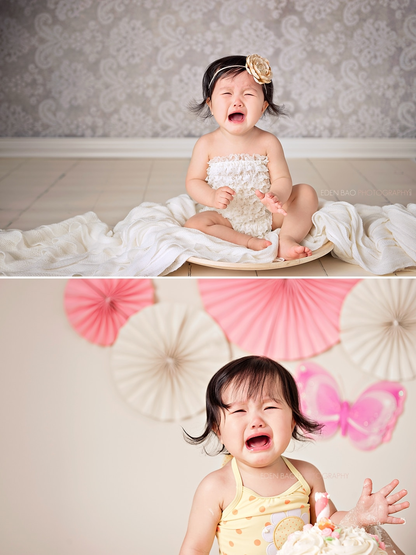 Woodinville Baby Photographer Stella
