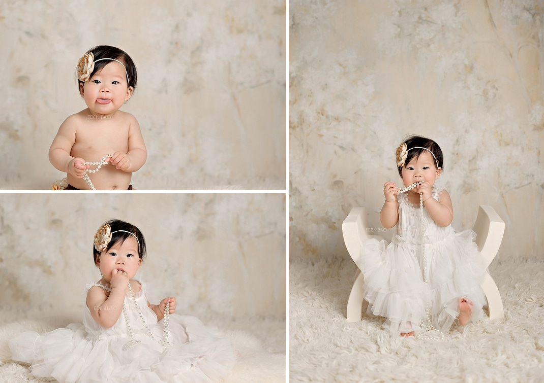 Redmond Baby Photographer 2