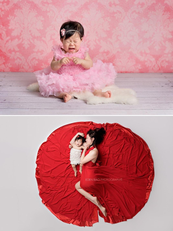 Redmond Baby Photographer 3