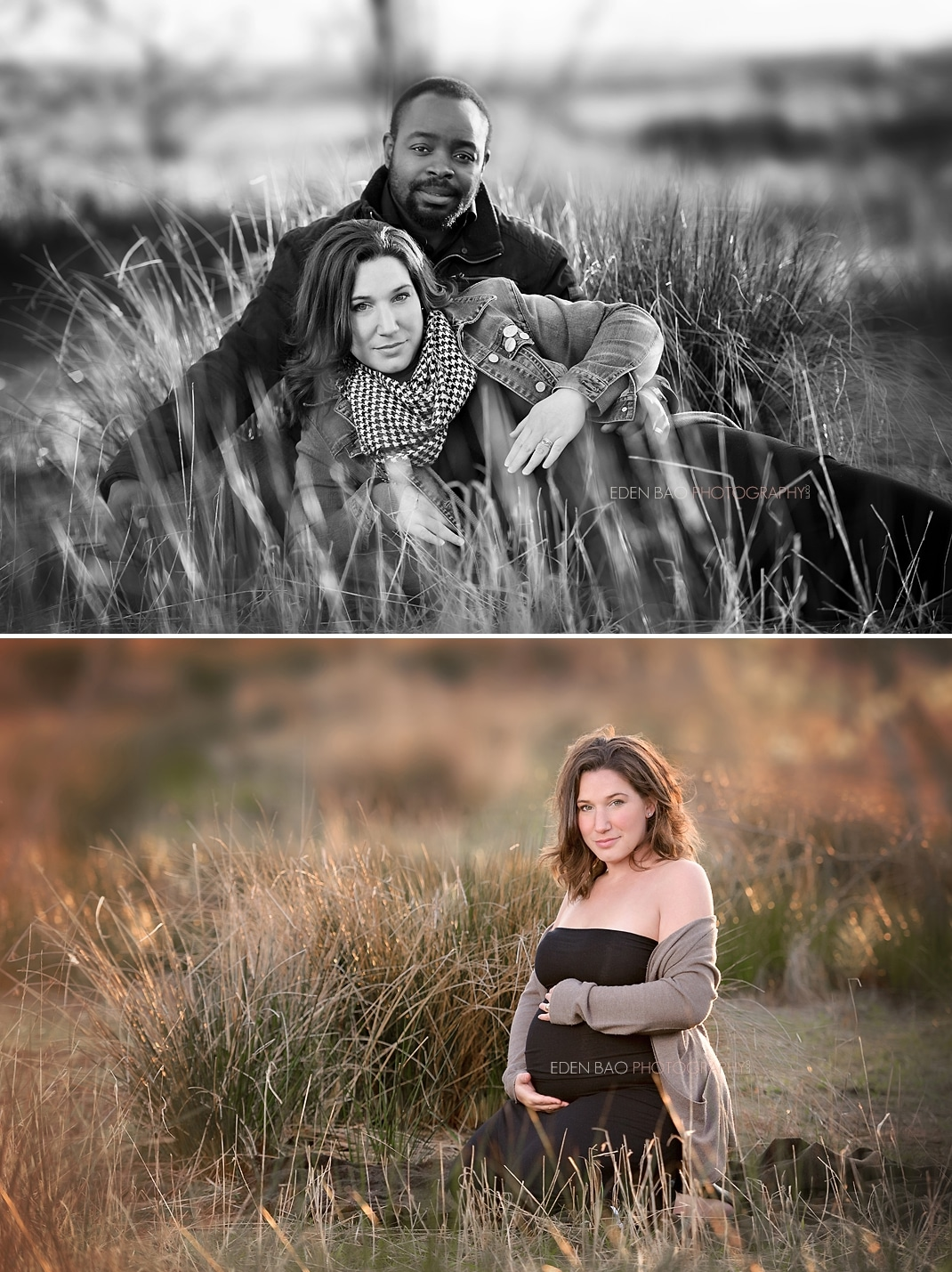 Bothell Maternity Photographer outdoor