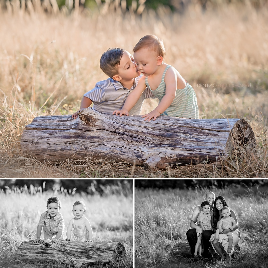 Lynnwood Baby Photographer Discovery Park 1