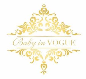 Baby-en-Vogue