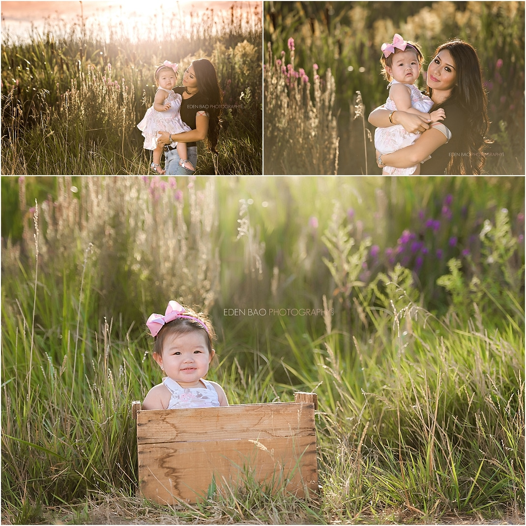 Bothell Family Photographer baby Madelyn 1