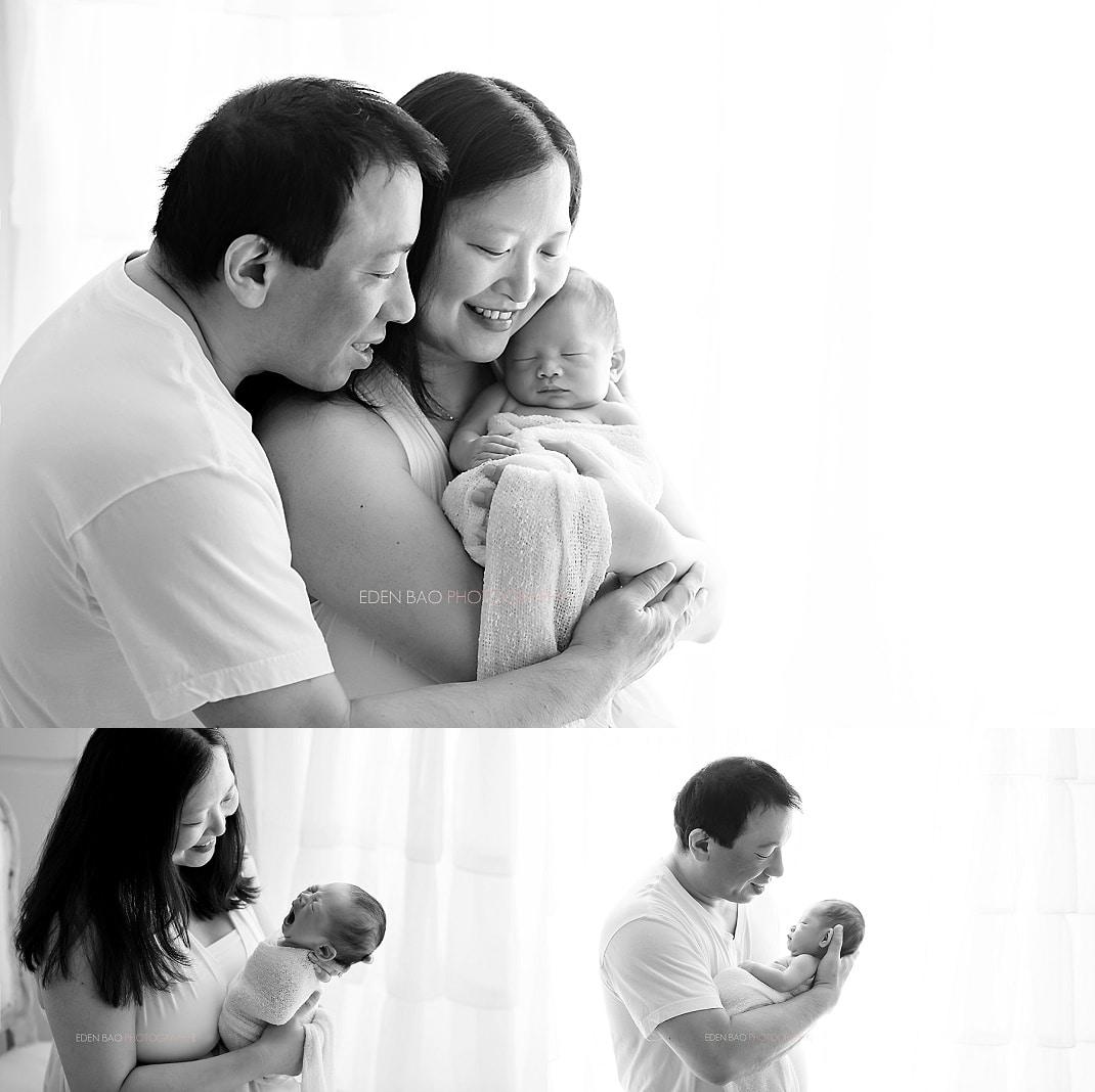 renton-newborn-photographer-baby-with-mom-and-dad