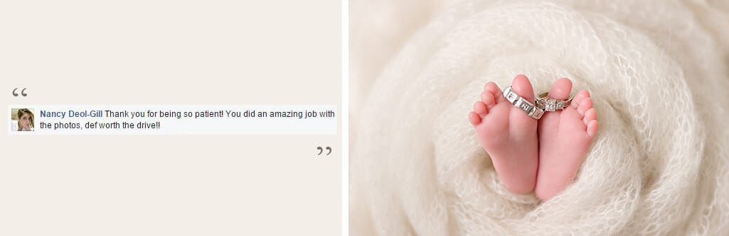 Eden Bao Photography Testimonials and Reviews from past clients