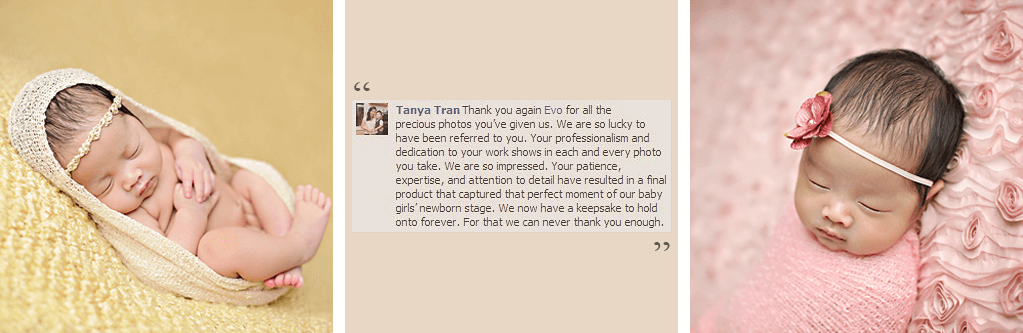 Eden Bao Photography Testimonials and Reviews from past clients 2