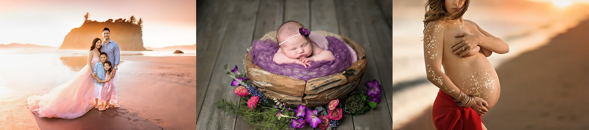 Maternity Newborn Workshop Retreat 2018 Seattle