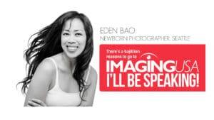 ImagingUSA Speaker Eden Bao 2
