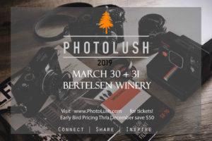 PhotoLush Bertelsen Winery