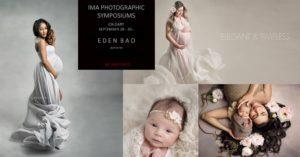 Eden Bao IMA Symposium Calgary Workshop 2019