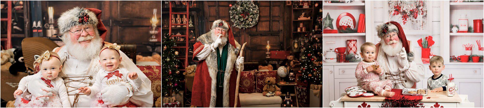Santa header image