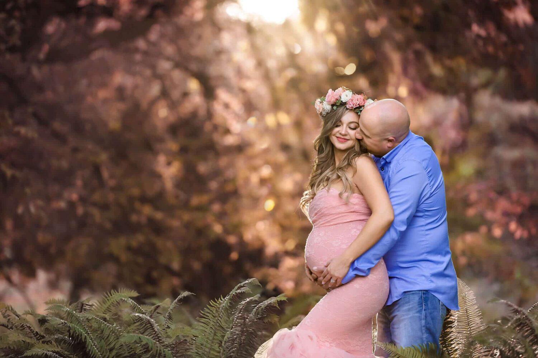 Autumn Maternity Eden Bao
