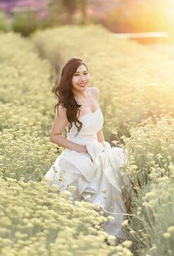 Beauty Portraits Eden Bao Photography