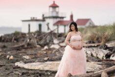 Discovery Park Adele Tulle Skirt Eden Bao 2