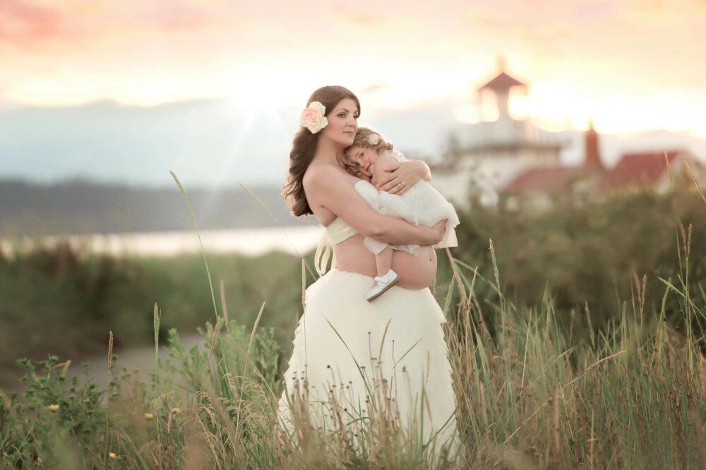 Lighthouse Maternity Eden Bao