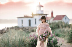 Lighthouse Maternity Eden Bao