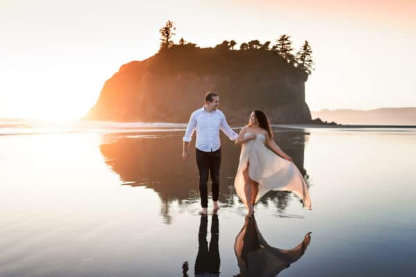Ruby Beach Maternity Eden Bao