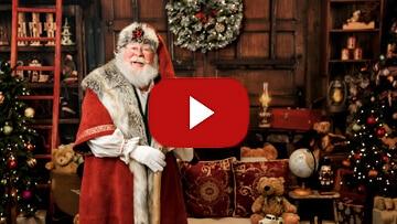Seattle Santa Youtube Button