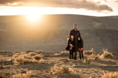 Desert WA Family Photographer